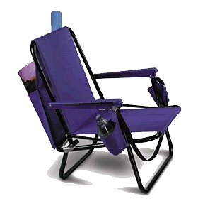 Amazon Com Great Easyrest Chair Beach Chair Camping