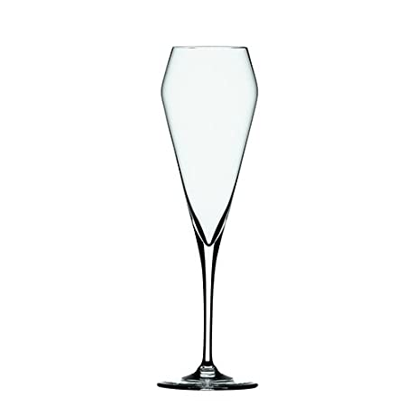 Spiegelau Willsberger Burgundy Glass (Set of 4), 25.6 oz, Clear(1416180)