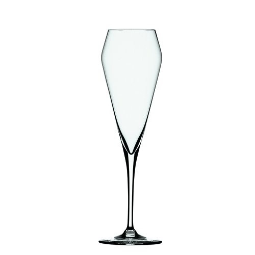 Spiegelau Willsberger Champagne Flute (Set of 4), 8.5 oz, Clear ()