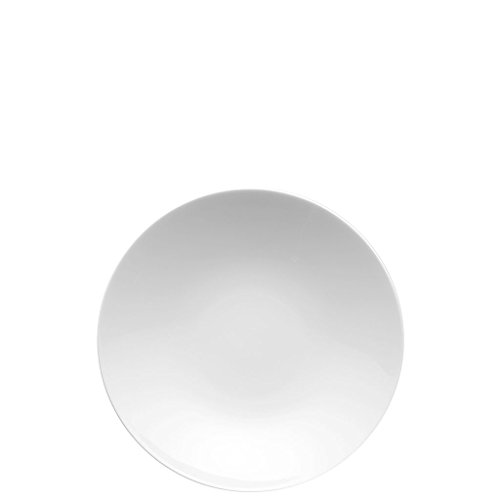 Rosenthal TAC 02 9-1/2-Inch Soup Plate ()