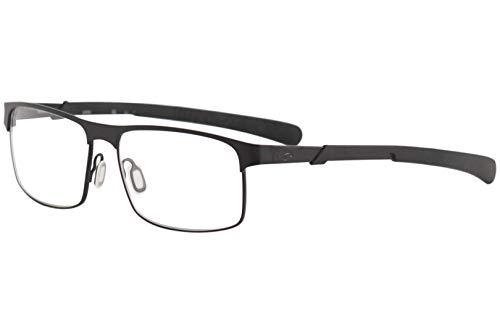 Black Frame 101 Eyeglasses - Costa Del Mar Eyeglasses Seamount SMT201 101 Satin Black Optical Frame 57mm