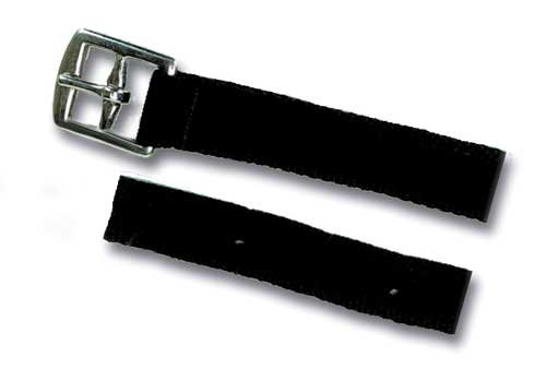 Windsor Equestrian Synthetic Stirrup Leathers