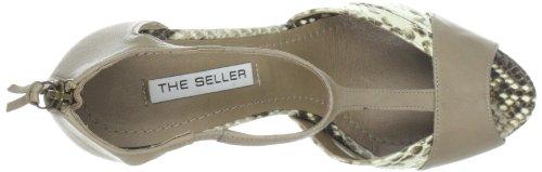 The Seller Adriana S512, Sandales femme Marron-tr-k2-6