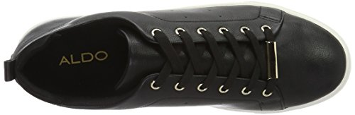 Basse Scarpe 96 Synthetic Black Aldo Ginnastica Donna Merane Nero da SawqnAvH