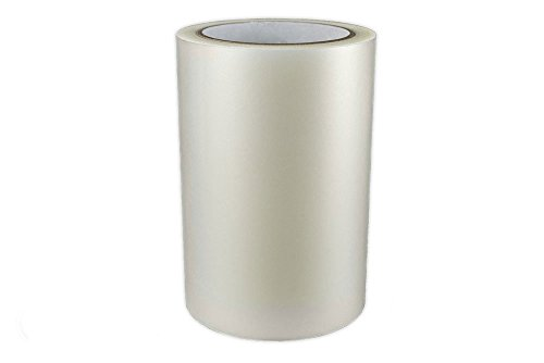 - Expressions Vinyl - 6in. x 100ft. Clear Transfer Tape Roll for Craft Cutters and Vinyl Application