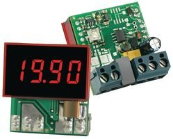 MURATA POWER SOLUTIONS DCA-20PC-6-DC4-RL-C CURRENT METER by Murata Power Solutions (Image #1)