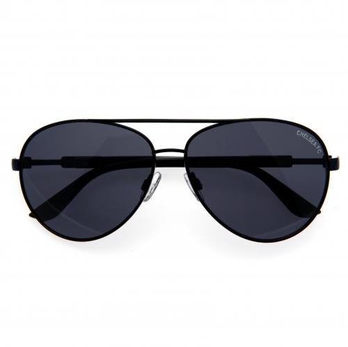 Adult Aviator Sunglasses - Chelsea F.C (TT) by Footie - Eyewear Chelsea