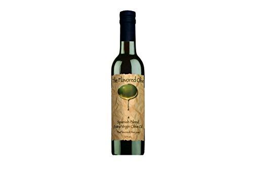 Spanish Extra Virgin Olive Oil, Cold Pressed, December 2015