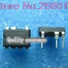 Sellify Electrical Equipments 10Pcs P1027P65 Ncp1027P65 Ncp1027