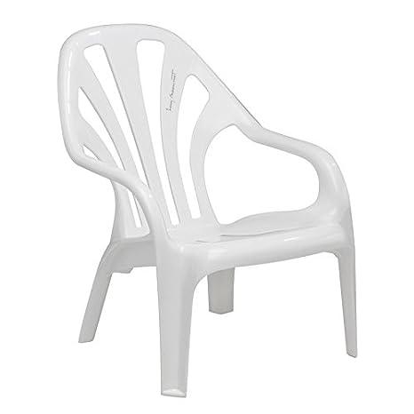 Stamp Lot blancJardin fauteuils 2 Boléro MUzVpqS