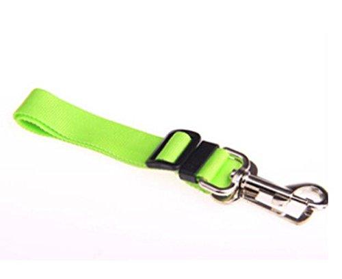Jackie Adjustable Safety Vehicle Green