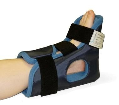 Ventopedic Heel & Ankle Offloading Boot(Size=Bariatric)