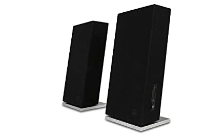Definitive Technology Incline Audiophile Desktop System Reviews