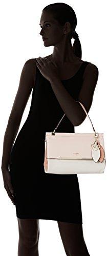 x H Multi Bags Hobo 15x23x32 Guess Multi Sacs Multicolore femme épaule Rose Rose portés W Multicolore L cm R7x4OxT