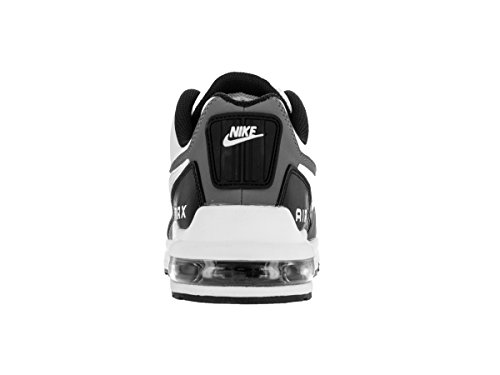 White V Mixte Enfant Nike Rivalry black Chaussures Grey cool Shox qwYZ4E