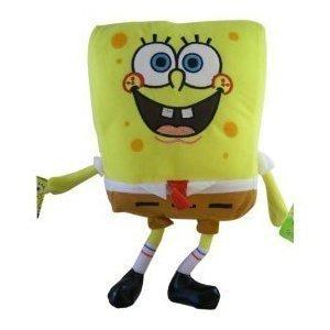Nick Spongebob Jr Squarepants - Nick Jr. Spongebob Squarepants Large Plush Doll 17