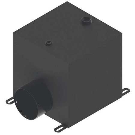 Monarch Instrument - 500206414249 - 4.5 Gal. 10 x 10-1/4 x 10-1/4 Hydraulics Reservoir