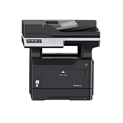 Konica Minolta Bizhub 4422 Copier Printer Scanner