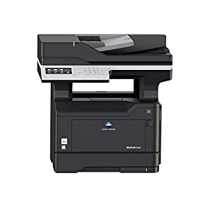 Konica Minolta Bizhub 4422 Copier Printer Scanner