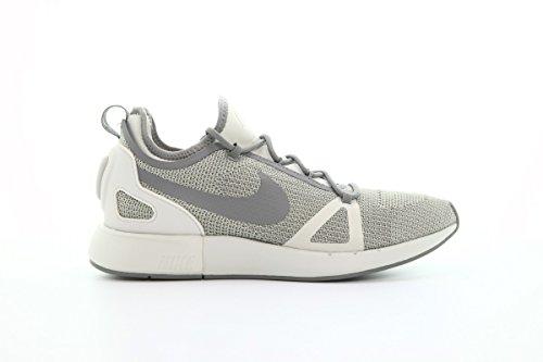 NIKE Men's Dual Racer Casual Shoe Pale Grey/Dust/Light Bone