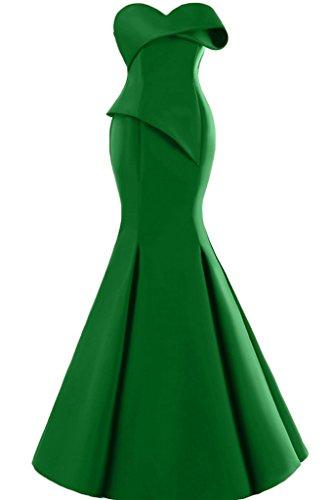 Missdressy -  Vestito  - Donna verde 40