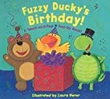 Fuzzy Ducky's Birthday, , 1581173245