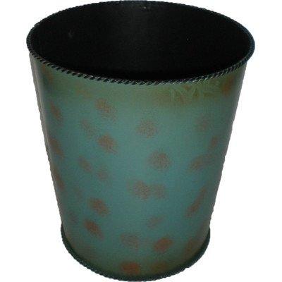 Waste Basket by HiEnd Accents