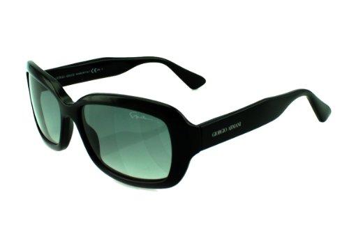 Giorgio Armani - GA 947 S 807VK - Lunettes de soleil femme - Noir, 55 79e8c935c269