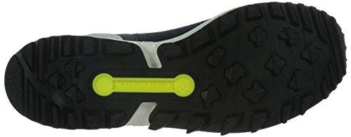 adidas ZX Flux Winter - Zapatillas de running para hombre Negro / Gris / Blanco