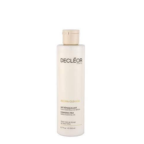 (Decleor Aroma Cleanse Essential Cleansing Milk 200ml)