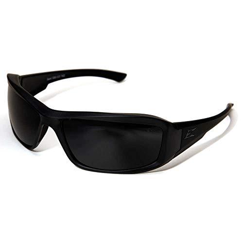 Edge Tactical Eyewear XH61-G15 Hamel  Matte Black with G-15 Lens