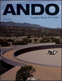 Descargar Libro Ando. Complete Works. Ediz. Italiana, Spagnola E Portoghese Philip Jodidio