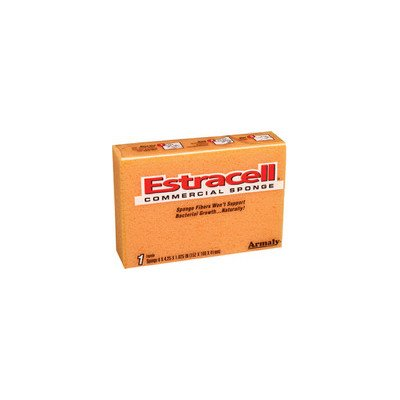 ARMALY 50003 Large Estracell® Commercial Utility Sponge