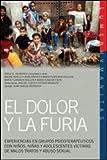 img - for DOLOR Y LA FURIA, EL book / textbook / text book