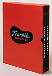 The Franklin Barbecue Collection [Special Edition, Two-Book Boxed Set]: Franklin Barbecue and Franklin Steak