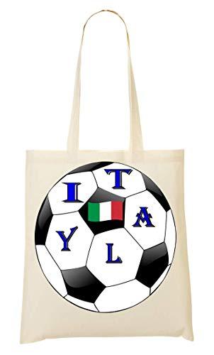 Provisions Soccer Italy À Sac Ams Ball tout Fourre RvqWOac