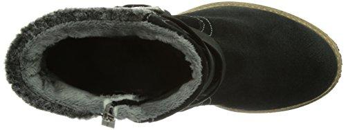 Tamaris 26485 - Botines Mujer Black Comb 098