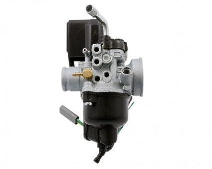 Bj. 1999-2005 Vergaser 12mm PHVA PHVN inkl Choke f/ür TPH 50