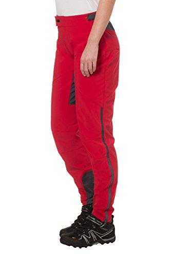 Vaude Women's Qimsa Softshell Pants