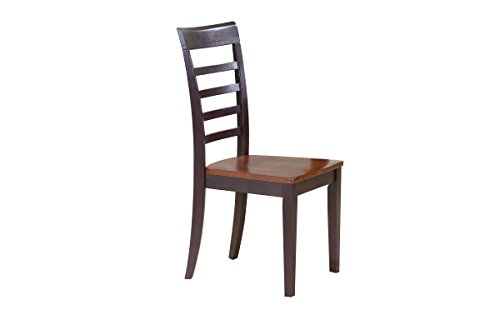 expresso dining chair - 1