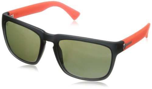 Electric Knoxville Sunglasses Mod Warm Red
