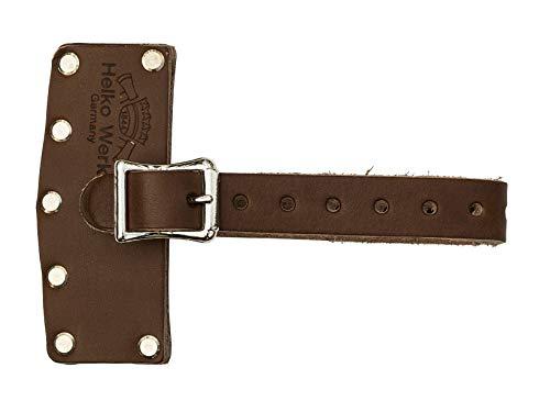 (Helko - Premium Leather Axe Sheath (Hatchet))