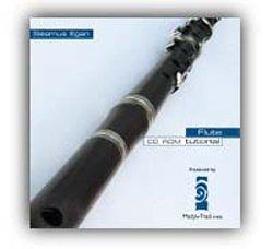 Traditional Irish Music Flute Tutorial