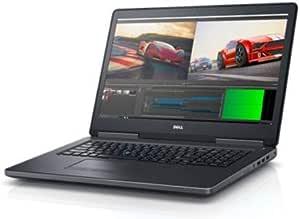 DELL Precision 17 M7720 Xeon E3-1535m v6 64GB ECC 1TB PCIe SSD FHD P5000 VR-Ready (Renewed)