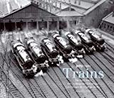 Trains, Beverley Cole, 0841602824