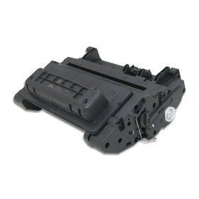 Generic Compatible Toner Cartridge Replacement for HP CC364A (Black)