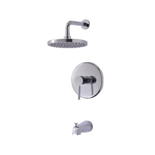 Ultra Bathtub Chrome Faucet Chrome Bathtub Ultra Faucet