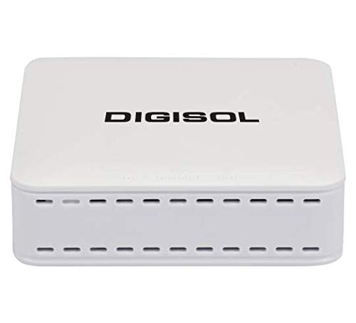 Digisol Dg Gr1010 Onu Router With Pon And Giga Port White Buy Online In Cayman Islands At Cayman Desertcart Com Productid 102300753