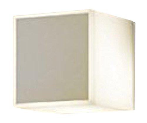パナソニック(Panasonic) モジュールライト(遮光タイプ)145mmキューブタイプ(プラチナメタリック) LGW85281Y B00UL309JS 10619 14.5cm×14.5cm×14.5cm|プラチナメタリック プラチナメタリック 14.5cm×14.5cm×14.5cm