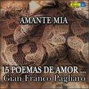 Poemas De Amor: Amante Mia
